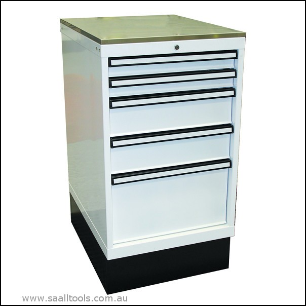 Buy Online 5 Drawer Fixed Series Storage Cabinet