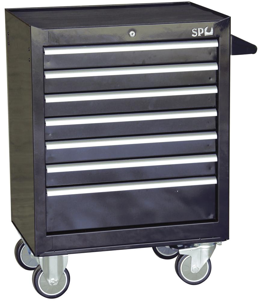 Buy online 7 drawer roller cabinet for Sideboard roller