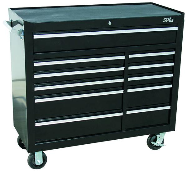 Buy Online 11 Drawer Roller Cabinet