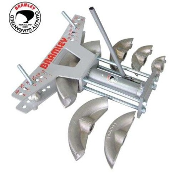 Manual Hydraulic Pipe Benders