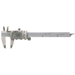 LiMiT 150MM / 6IN DIGITAL CALIPER - COOLANT/WATERPROOF IP65