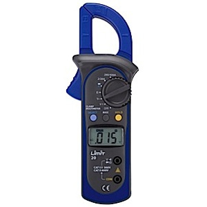 Clamp Multimeters