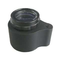Loupes (Pocket Lenses)