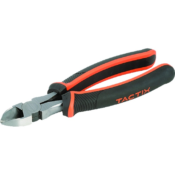 Tactix Pliers Diagonal 8in/200mm