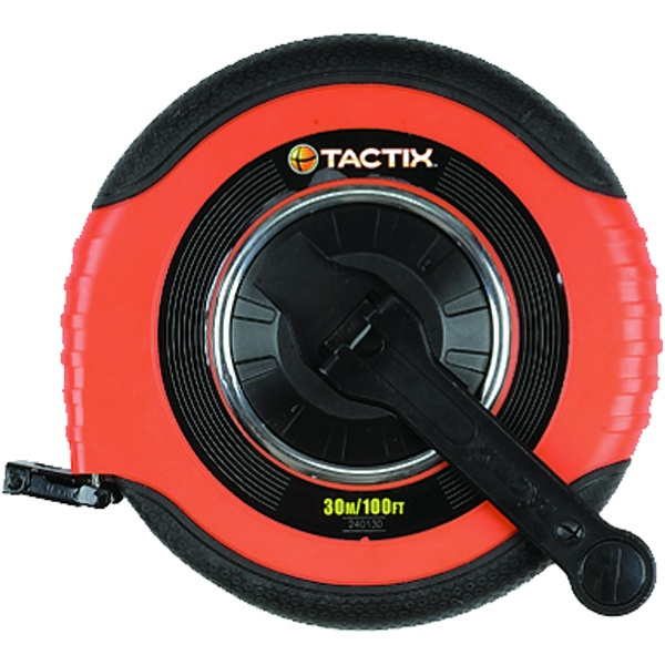 Tactix -Tape Long w/ Soft Handle 100in/30m x 15mm