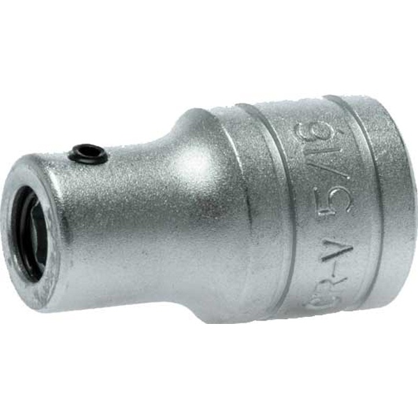 "1/2"" Drive Coupler Adaptator for 5/16"" Hex Bits"