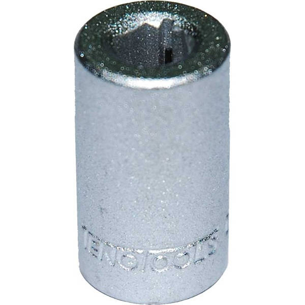 "1/4"" Drive Coupler Adaptator for 1/4"" Hex Bits"