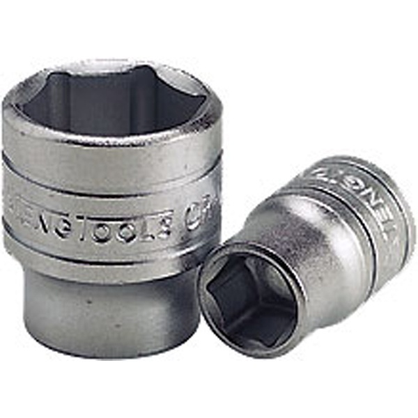 "3/8"" Drive Metric Socket 7mm"