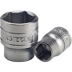 "3/8"" Drive Metric Sockets"