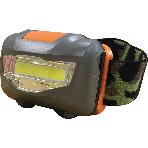 Qesta 3W COB LED Inspection Headlamp 120Lumen