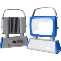 Rechargeable LED Slimline Worklights