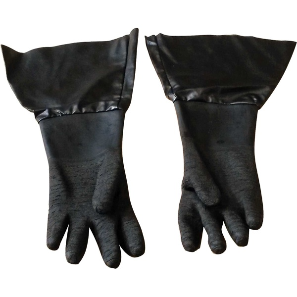 ProEquip Replacement Gloves For PE/TQ3027 (PAIR)