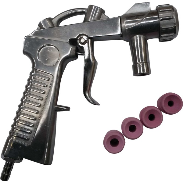 ProEquip Replacement Abrasive Gun for TQ3030 # 17