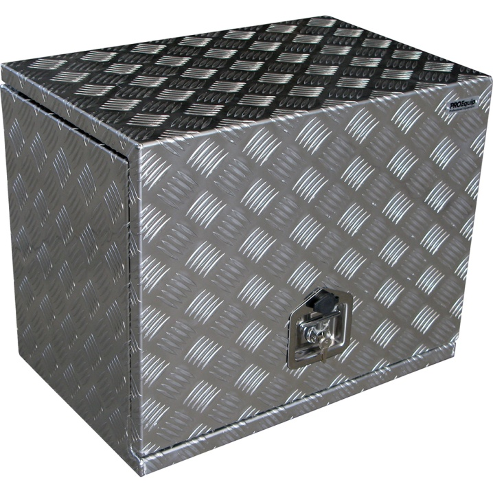 ProEquip Aluminium Generator Carry Box 625x405x505mm