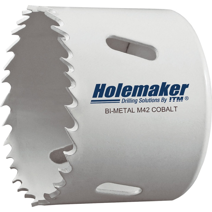 "Bi-Metal Holesaw 1/2"" 14mm"