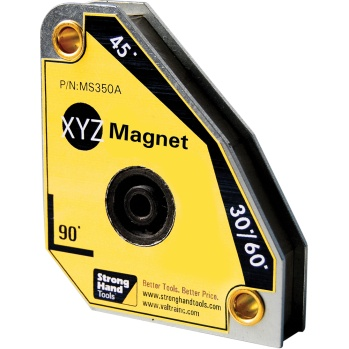 XYZ 3-Axis Magnets