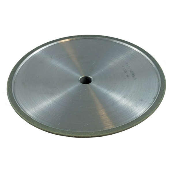 DIAMOND GULLETING WHEEL 12V2 125X10 TO SUIT HMCS100-2