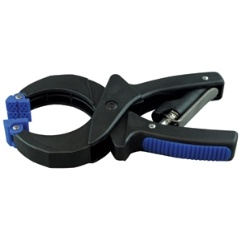 TRADEMASTER QUICK RELEASE HAND CLAMP - 125MM