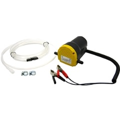TQ 12V/60W OIL EXTRACTOR/SUCTION PUMP