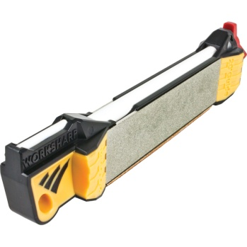 Guided Field Knife Sharpener