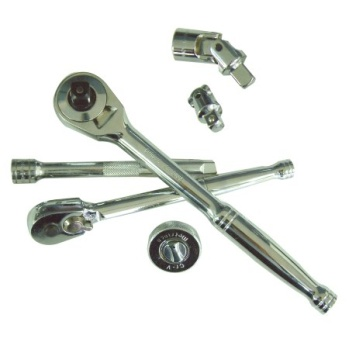 "1/4""Dr Ratchet & Accessories"
