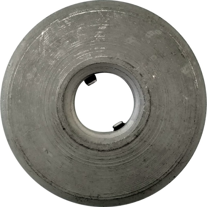 Metabo Quick Flange Nut - M14