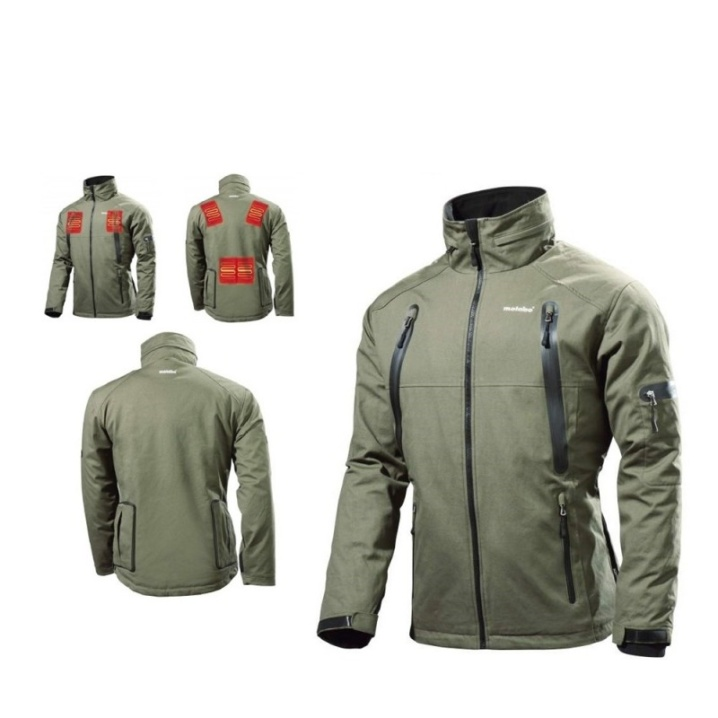 Metabo 18v Heated Jacket (XXL Only)
