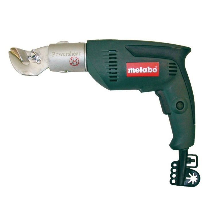 Metabo B 650 Power Shear