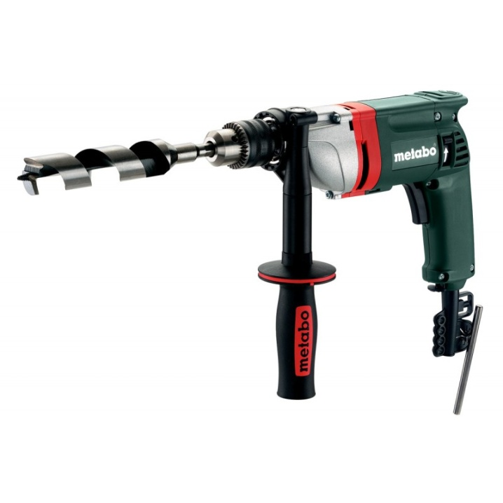 Metabo BE 75-16 750w High Torque Drill