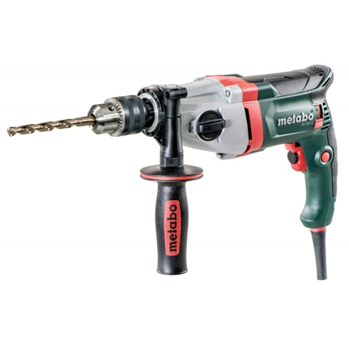 Metabo BE 850-2 Drill