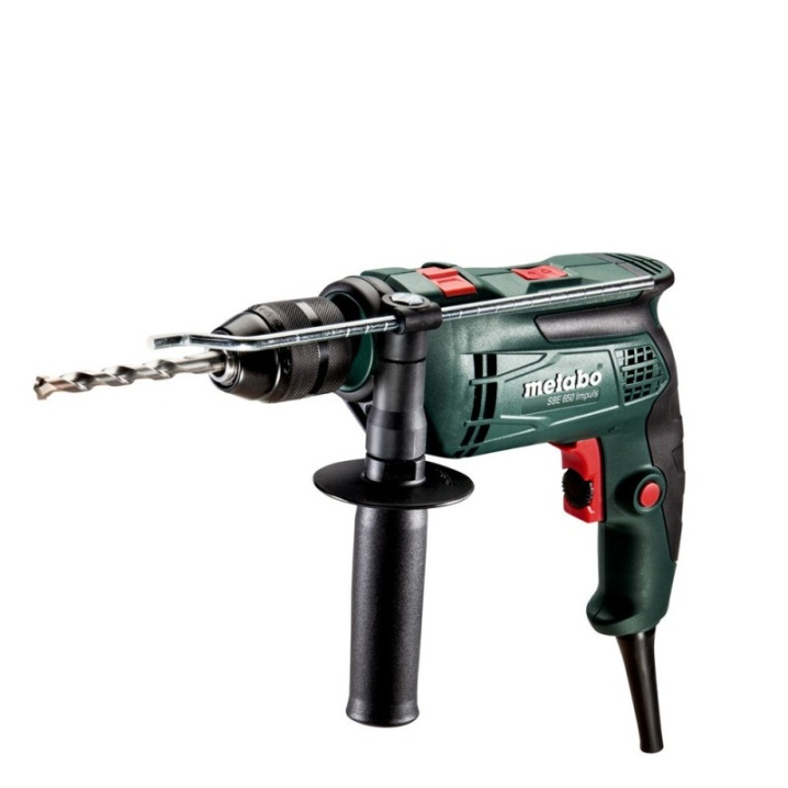 Metabo SBE 650 650w Impact Drill