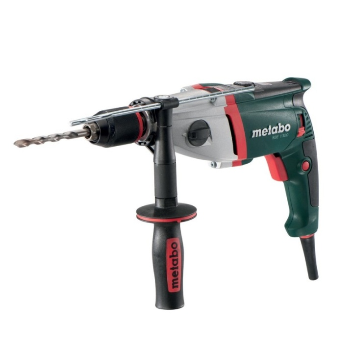 Metabo SBE 1300 1300w Impact Drill