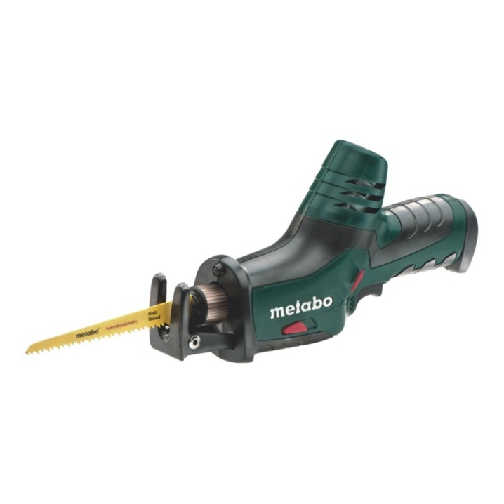 Metabo PowerMaxx ASE 10.8V Sabre Saw SKIN