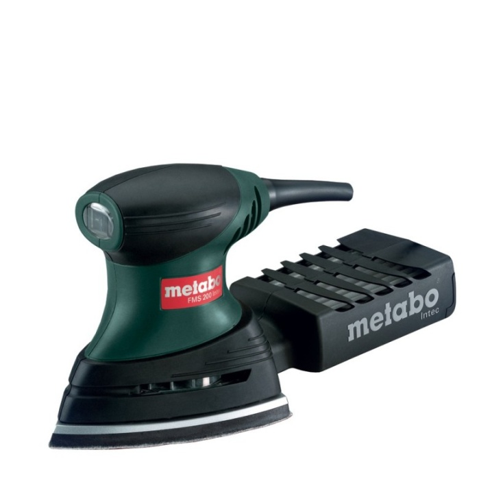 Metabo FMS 200 Intec 200w Palm Sander