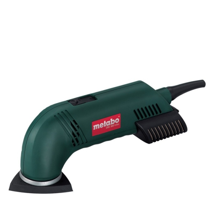 Metabo DSE 300 Intec 300w Triangular Sander