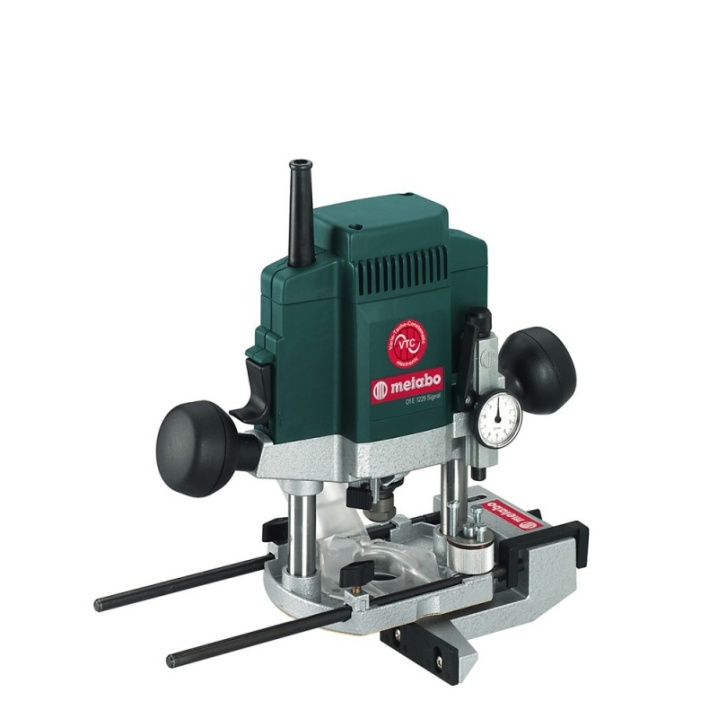 Metabo Of E 1229 Signal 1200w Router