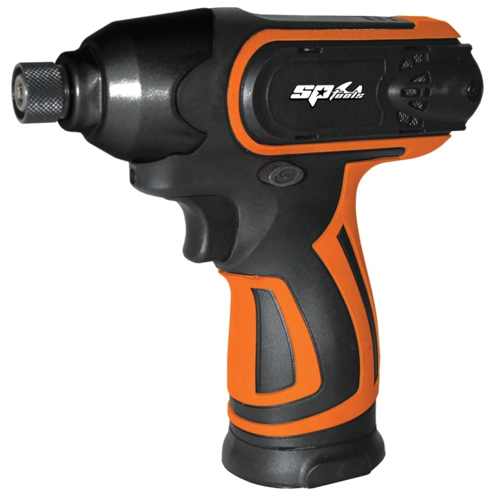 "16V 1/4"" HEX IMPACT DRIVER - SKIN ONLY"