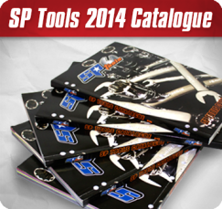Purchase The Latest SP Tools Product Catalogue