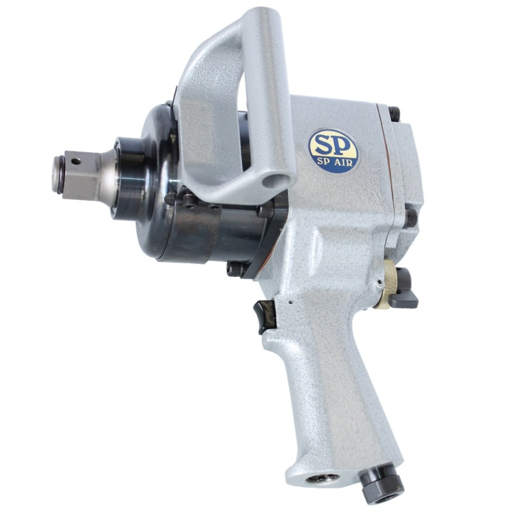 "1""Dr 1800ft/lb Impact Wrench"