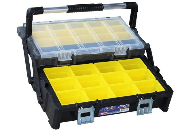 Heavy Duty Storage Cases (Large)