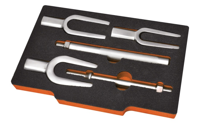 Ball Joint Extractor Set - 5pc