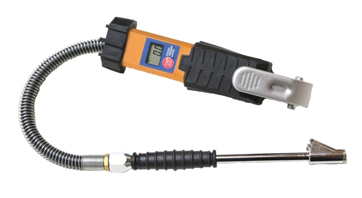 Professional Digital Tyre Inflator With Deflator