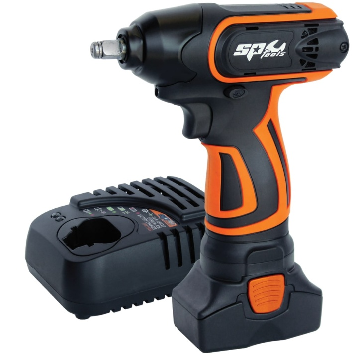 "16V 3/8""DR IMPACT WRENCH"