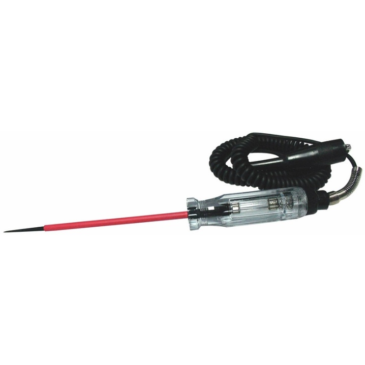 Long Probe Heavy Duty Circuit Tester