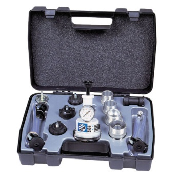 Cooling System Pressure Testing 318 Series - Threaded-Connect System Hand Pump Kit
