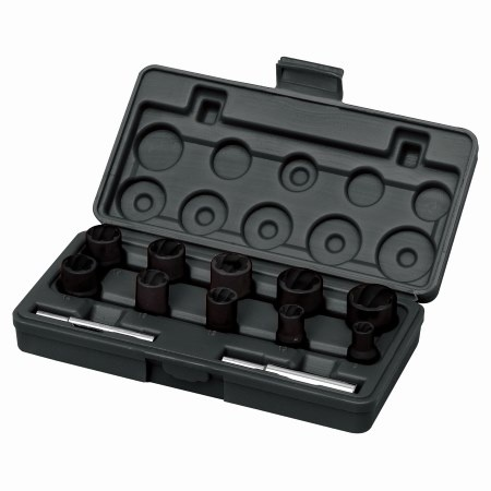 Twist Socket Set 10 Piece