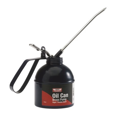 200ml Lever Type Oil Can