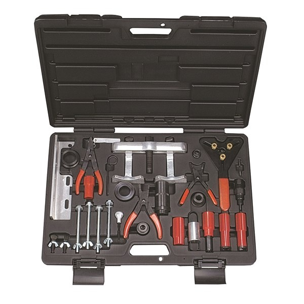 A/C SEAL & CLUTCH TOOL SET