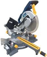 254MM DUAL BEVEL SLIDE COMPOUND MITRE SAW