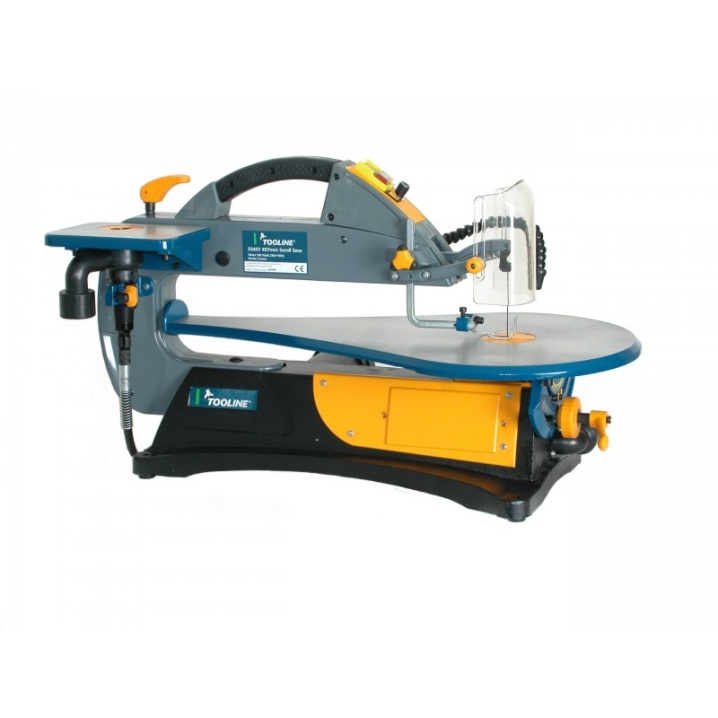 457mm Scroll Saw